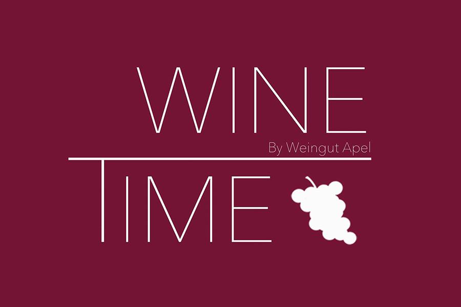 »WINETIME«, das Weinevent im März